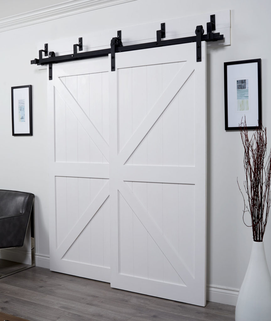 The Benefits Of An Easy Glide Soft Close Barn Door Renin