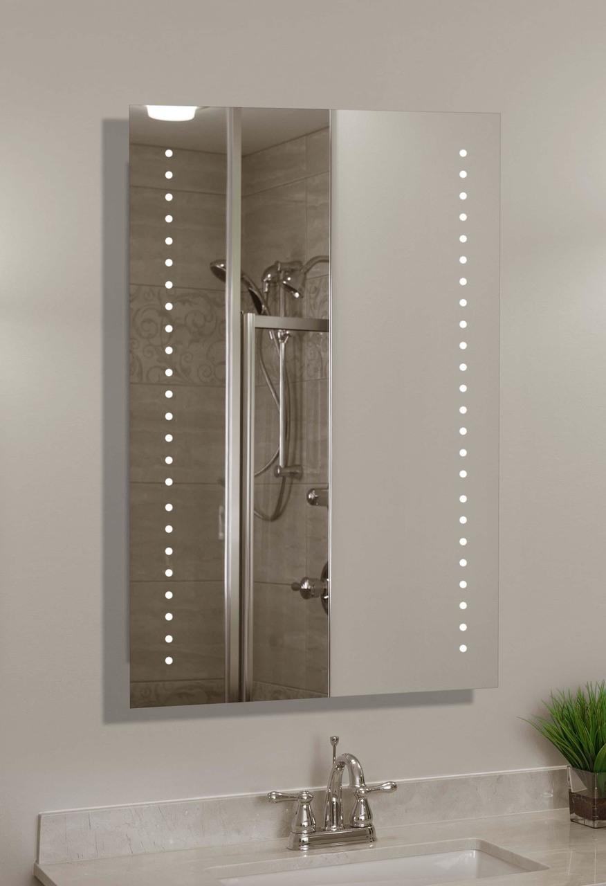 Turin Backlit Mirror Renin