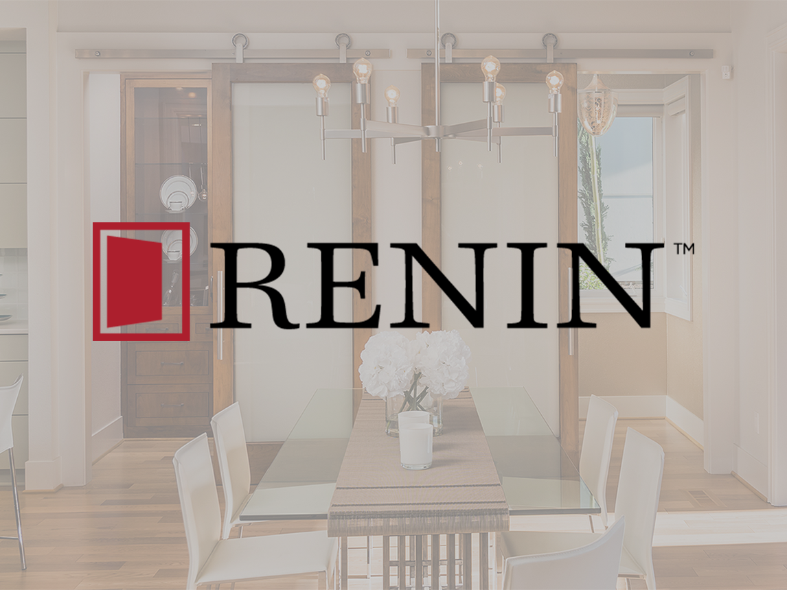 Pivot Doors | Renin Corp
