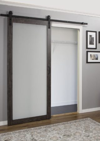 Barn Doors With Glass Inserts Renin Corp