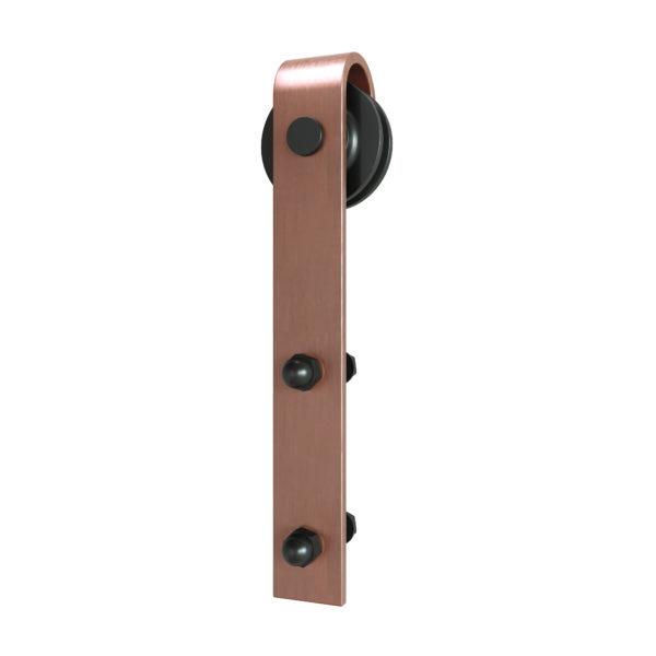 Spectrum Bent Strap Copper Side
