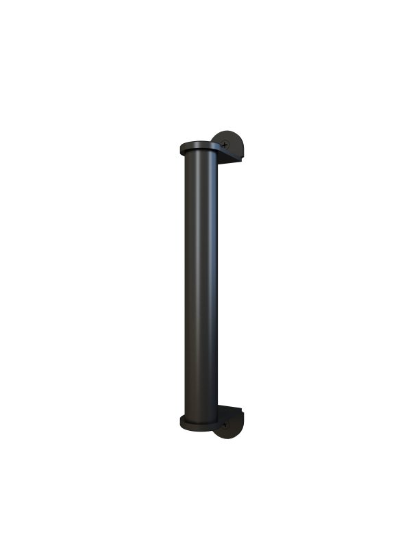 Deben Door Handle Matte Black