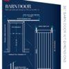 Renin 36 in BD Kit Dimensions