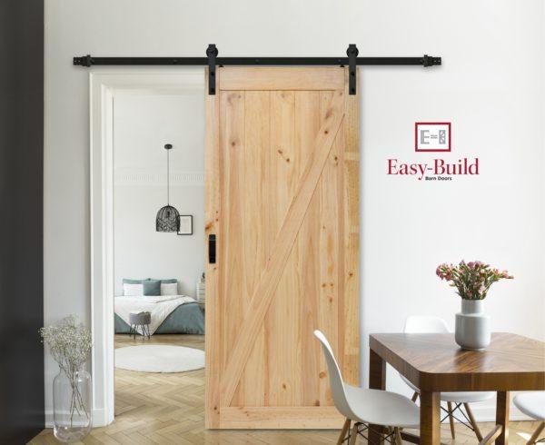 Easy Build G2 Salinas Beauty Image with EB logo