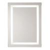 Vienna Backlit Mirror Close Crop