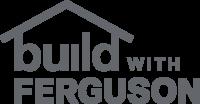 Build with Ferguson logo