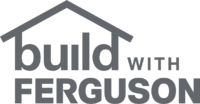 Build with Ferguson logo