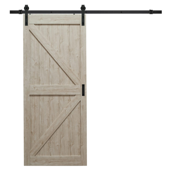 Stone K Barn Door Sandstone Product